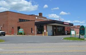 Central Vermont Medical Center in Berlin, VT