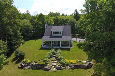 Residential real estate in Barre Vermont is affordable.