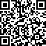 QR code Donate to Barre Rock Solid campaign